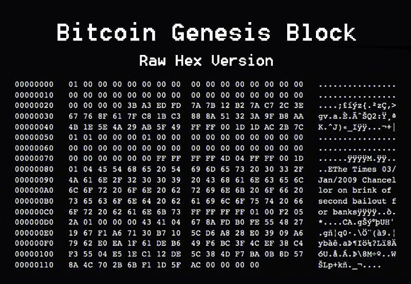 Primer-bloque-Bitcoin